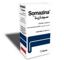 SOMAZINA Oral Drops - Rosheta kuwait
